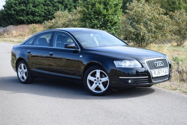 Used Audi A Cars In Bedford From Auto Select Bedford Ltd - Audi of bedford used cars