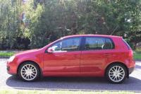 USED 2006 56 VOLKSWAGEN GOLF 2.0 TDI GT 5dr LADY OWNER +++ FSH ++++++