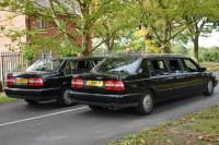 USED 1999 VOLVO 960 2.5 SE 5dr RARE LIMO LOW MILES ONLY 82K