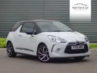 2015 CITROEN DS3 1.6 E-HDI DSTYLE PLUS 3d 90 BHP £7995.00