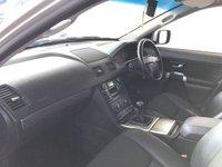 USED 2009 09 VOLVO XC90 2.4 D5 S AWD 5d 183 BHP