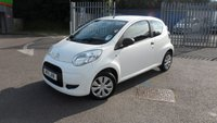 USED 2011 11 CITROEN C1 1.0 VTR 3d 68 BHP LOW INSURANCE GROUP