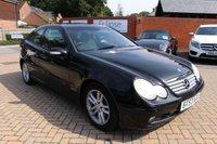 2003 MERCEDES-BENZ C 220 C220 CDI SE Auto £1995.00