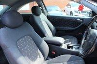 USED 2003 MERCEDES-BENZ C 220 C220 CDI SE Auto