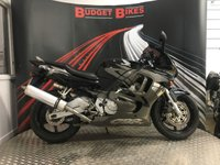 2000 HONDA CBR600F 599cc CBR 600 F  £1290.00