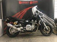 2007 YAMAHA XJR1300 1250cc XJR 1300  £3490.00