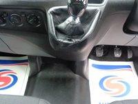 USED 2016 65 FORD TRANSIT CUSTOM 2.2 290 LIMITED LR P/V 1d 124 BHP
