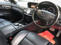 USED 2007 07 MERCEDES-BENZ CL 6.2 CL63 AMG 2d AUTO 518 BHP
