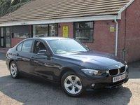 2014 BMW 3 SERIES 320D EFFICIENTDYNAMICS 4dr (£20 TAX) £8490.00