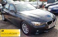 2014 BMW 3 SERIES 2.0 320D EFFICIENTDYNAMICS BUSINESS 4d 161 BHP £8040.00
