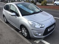 USED 2011 61 CITROEN C3 1.6 E-HDI VTR PLUS 5d 90 BHP Diesel, free road tax, great value, superb economy. Just brilliant,