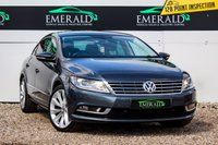 USED 2012 62 VOLKSWAGEN CC 2.0 GT TDI BLUEMOTION TECHNOLOGY 4d 138 BHP £0 DEPOSIT FINANCE AVAILABLE, AIR CONDITIONING, BI-XENON HEADLIGHTS, BLUEMOTION TECHNOLOGY, BLUETOOTH CONNECTIVITY, CLIMATE CONTROL, CRUISE CONTROL, DAB RADIO, FULL LEATHER UPHOLSTERY, HEATED SEATS, PARKING SENSORS FRONT AND REAR, SATELLITE NAVIGATION, START/STOP SYSTEM, STEERING WHEEL CONTROLS, TOUCH SCREEN HEAD UNIT