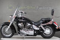USED 2008 08 HONDA VTX1300  GOOD & BAD CREDIT ACCEPTED, OVER 500+ BIKES IN STOCK