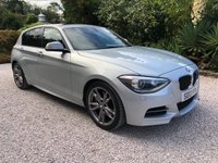 USED 2013 BMW 1 SERIES 3.0 M135I 5d AUTO 316 BHP