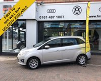 USED 2011 11 FORD GRAND C-MAX TITANIUM TDCI