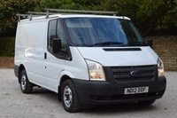 USED 2012 12 FORD TRANSIT 2.2 280 LR 99 BHP
