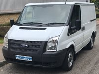 2013 FORD TRANSIT 2.2 FWD 280 SWB LOW ROOF 100 BHP £5995.00