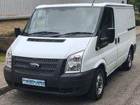 2013 FORD TRANSIT 2.2 FWD 280 SWB LOW ROOF 100 BHP £5995.00
