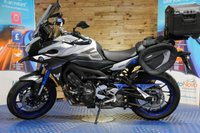 2016 YAMAHA TRACER 900 MT-09 TRACER ABS - 1 Owner £5495.00