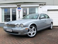 USED 2006 56 JAGUAR XJ 2.7 TDVI EXECUTIVE