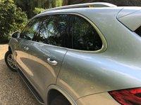 USED 2016 66 PORSCHE CAYENNE 3.0 D V6 TIPTRONIC S 5d AUTO 262 BHP
