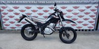 2008 YAMAHA XT 250 Supermotard Trail Enduro £3399.00