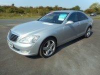 2009 MERCEDES-BENZ S CLASS 3.0 S320 CDI 4d AUTO 231 BHP £6991.00