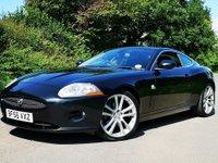 2006 JAGUAR XK 4.2 COUPE 2d AUTO 294 BHP £8995.00