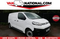 USED 2016 66 CITROEN DISPATCH 1.6 X 1000 X BLUE HDI 95BHP (NEW SHAPE DISPATCH ) * READY TO DRIVE AWAY TODAY *