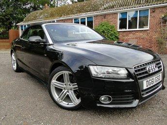 Used Audi Cars In Huntingdon From Prime Vehicle Sales - Prime audi
