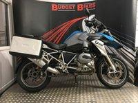 2013 BMW R1200GS 1170cc R 1200 GS  £7890.00