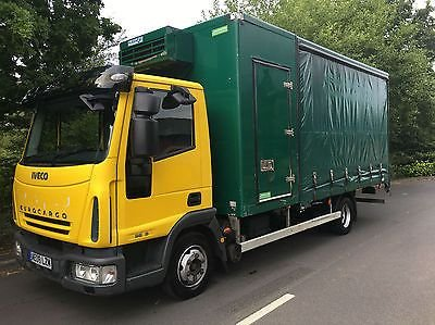 View our IVECO-FORD EUROCARGO