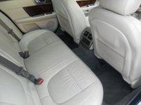 USED 2009 59 JAGUAR XF 3.0 V6 S PREMIUM LUXURY 4d AUTO 275 BHP