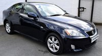 2008 LEXUS IS 2.2 220D 4d 175 BHP £4000.00