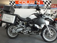USED 2005 55 BMW R1200GS 1170cc  LOADS OF EXTRAS!!!