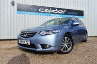 2012 HONDA ACCORD 2.2 I-DTEC ES GT 5d 148 BHP £8950.00