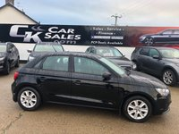USED 2013 AUDI A1 1.2 SPORT