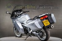 USED 2010 60 BMW K1300GT - NATIONWIDE DELIVERY AVAILABLE GOOD & BAD CREDIT ACCEPTED, OVER 500+ BIKES IN STOCK