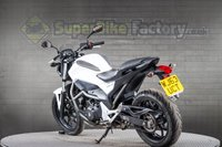 USED 2013 63 HONDA NC700 SA-D  GOOD & BAD CREDIT ACCEPTED, OVER 500+ BIKES IN STOCK