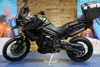 2014 TRIUMPH TIGER TIGER 800 XC ABS  £5795.00