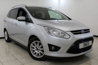 2011 FORD GRAND C-MAX