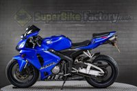 USED 2006 06 HONDA CBR600RR - NATIONWIDE DELIVERY AVAILABLE GOOD & BAD CREDIT ACCEPTED, OVER 500+ BIKES IN STOCK