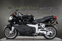 USED 2007 07 BMW K1200S - NATIONWIDE DELIVERY AVAILABLE GOOD & BAD CREDIT ACCEPTED, OVER 500+ BIKES IN STOCK