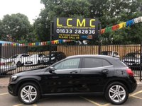 2015 MERCEDES-BENZ GLA-CLASS 2.1 GLA 200 D SPORT EXECUTIVE 5d 134 BHP £17499.00