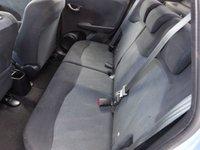 USED 2009 09 HONDA JAZZ 1.3 I-VTEC ES 5d 98 BHP NEW MOT, SERVICE & WARRANTY