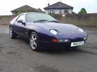 1995 PORSCHE 928  928 GTS  5.4   £32950.00