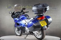 USED 2003 03 HONDA NT650V DEAUVILLE - NATIONWIDE DELIVERY AVAILABLE GOOD & BAD CREDIT ACCEPTED, OVER 500+ BIKES IN STOCK
