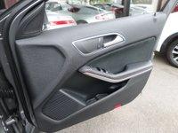 USED 2013 13 MERCEDES-BENZ A CLASS 1.6 A200 BLUEEFFICIENCY AMG SPORT 5d AUTO 156 BHP **NAV *FMSH** *** SAT NAV * F/M/S/H **