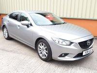 2013 MAZDA 6 2.0 SE-L 4d AUTO 143 BHP £9695.00