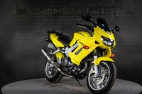 USED 2002 HONDA VTR1000 F GOOD & BAD CREDIT ACCEPTED, OVER 500+ BIKES IN STOCK
